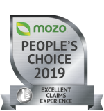 Mozo 2019 Excellent Home Claims Experience