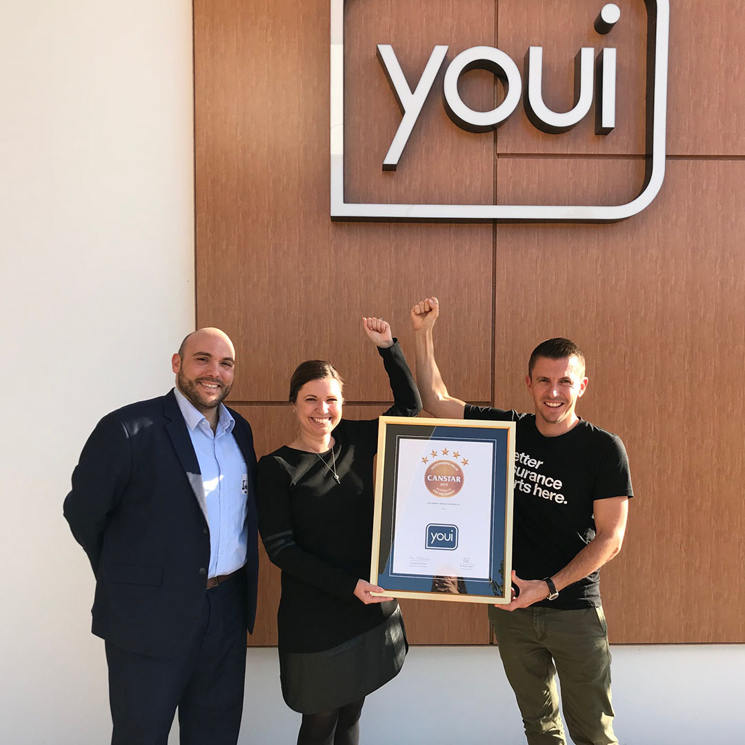 Listening pays off for Youi with National Awards
