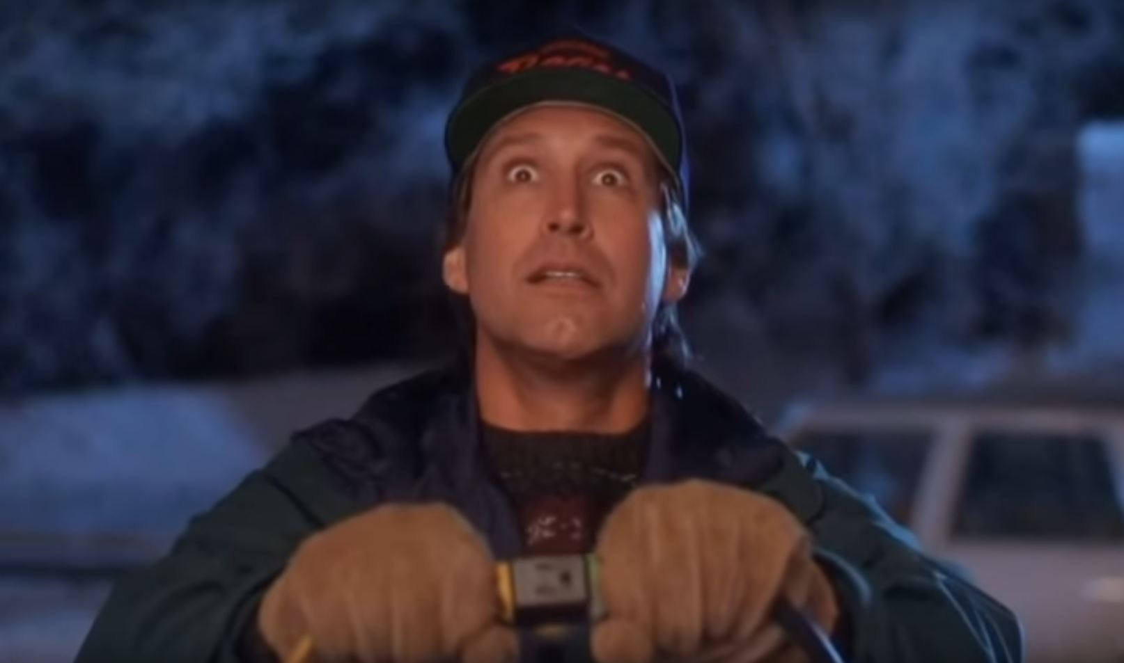 Griswolds Christmas.How To Prevent A Clark Griswold Christmas Disaster