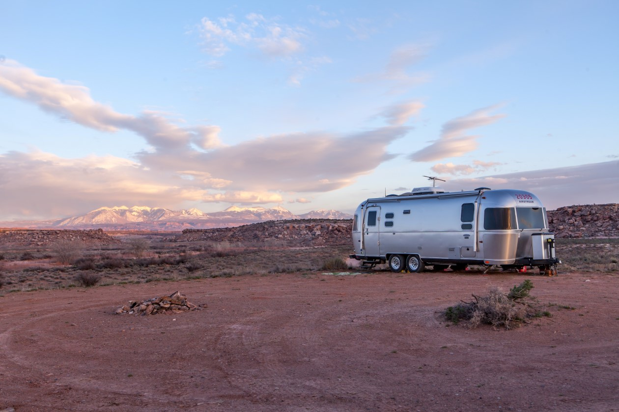 How Much Caravan Insurance Do I Need?
