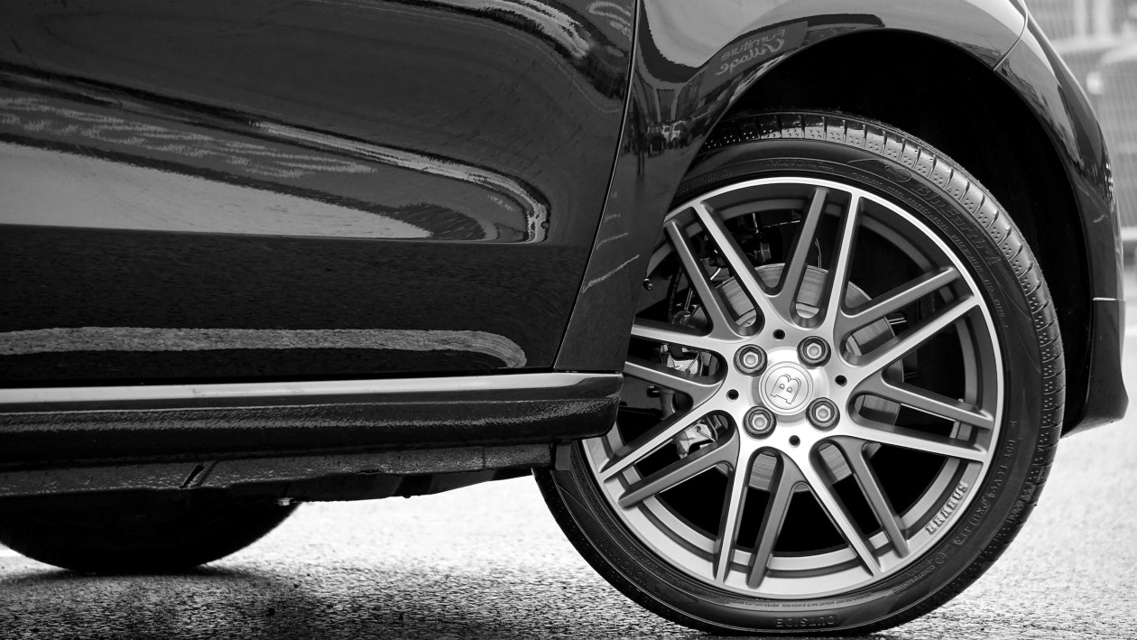 What to do if Your Tyre Blows Out