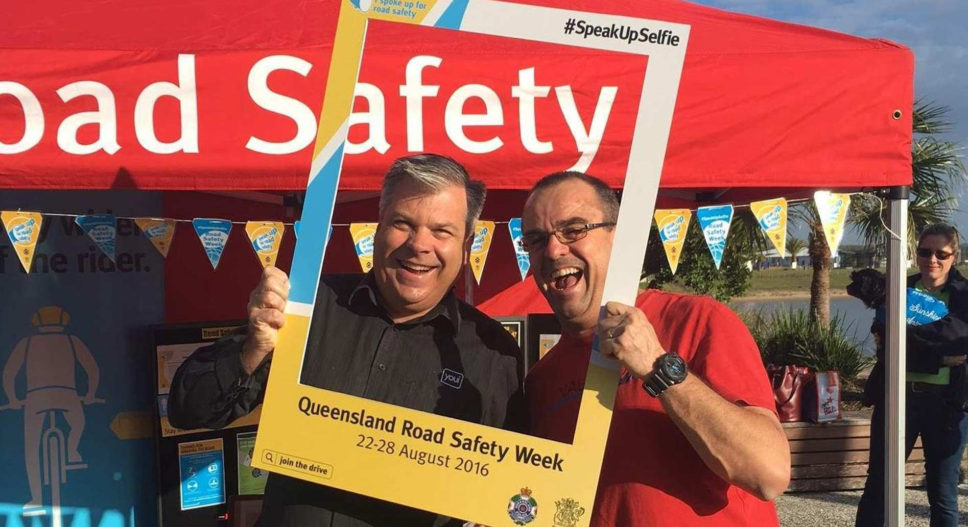 How to Throw an Awesome Road Safety Week Party