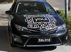 Youi Comprehensive Car Insurance Policy