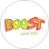 Up to $7 off - Boost Juice
